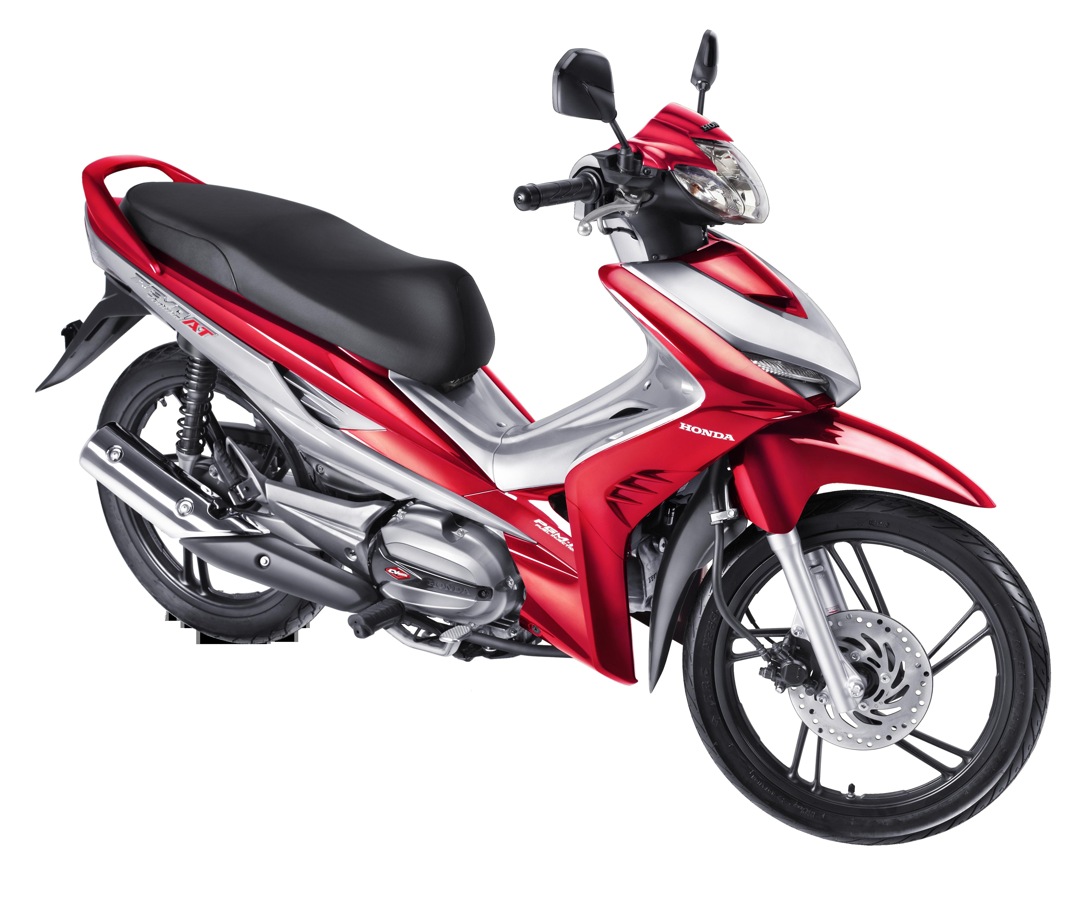 Koleksi Harga Modifikasi Motor Honda Revo Terbaru Dinding Motor