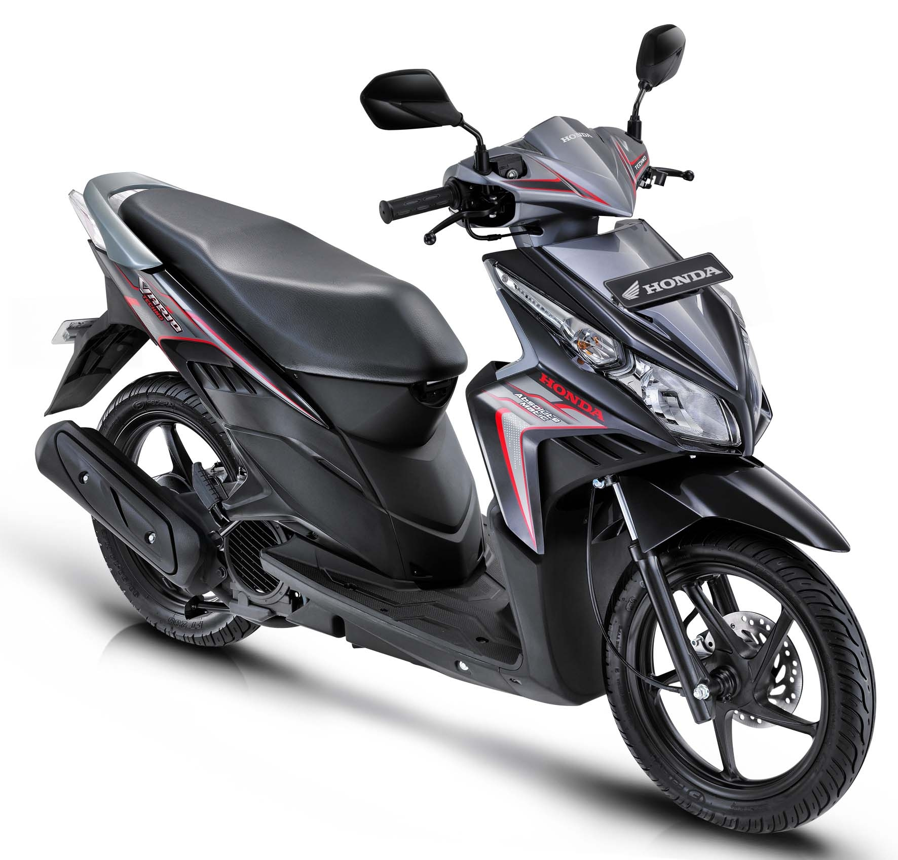 Vario Techno 125:Motorcycle - blogspot.com