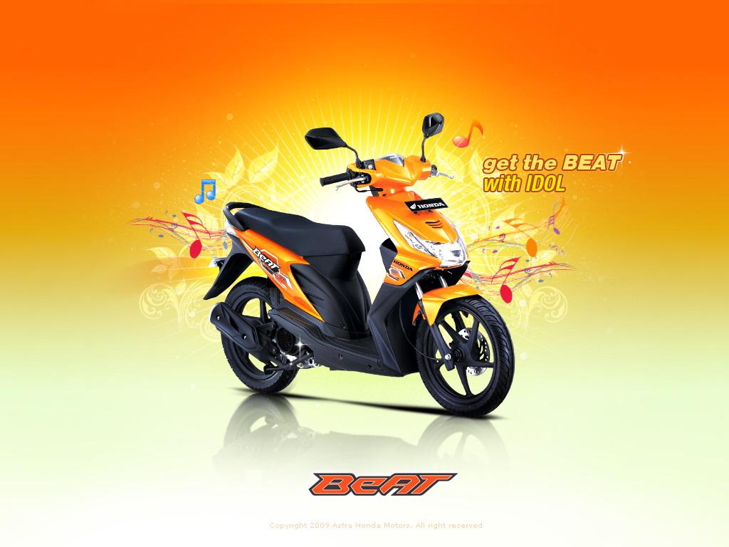 Honda Revo FI - Bintang Motor Honda