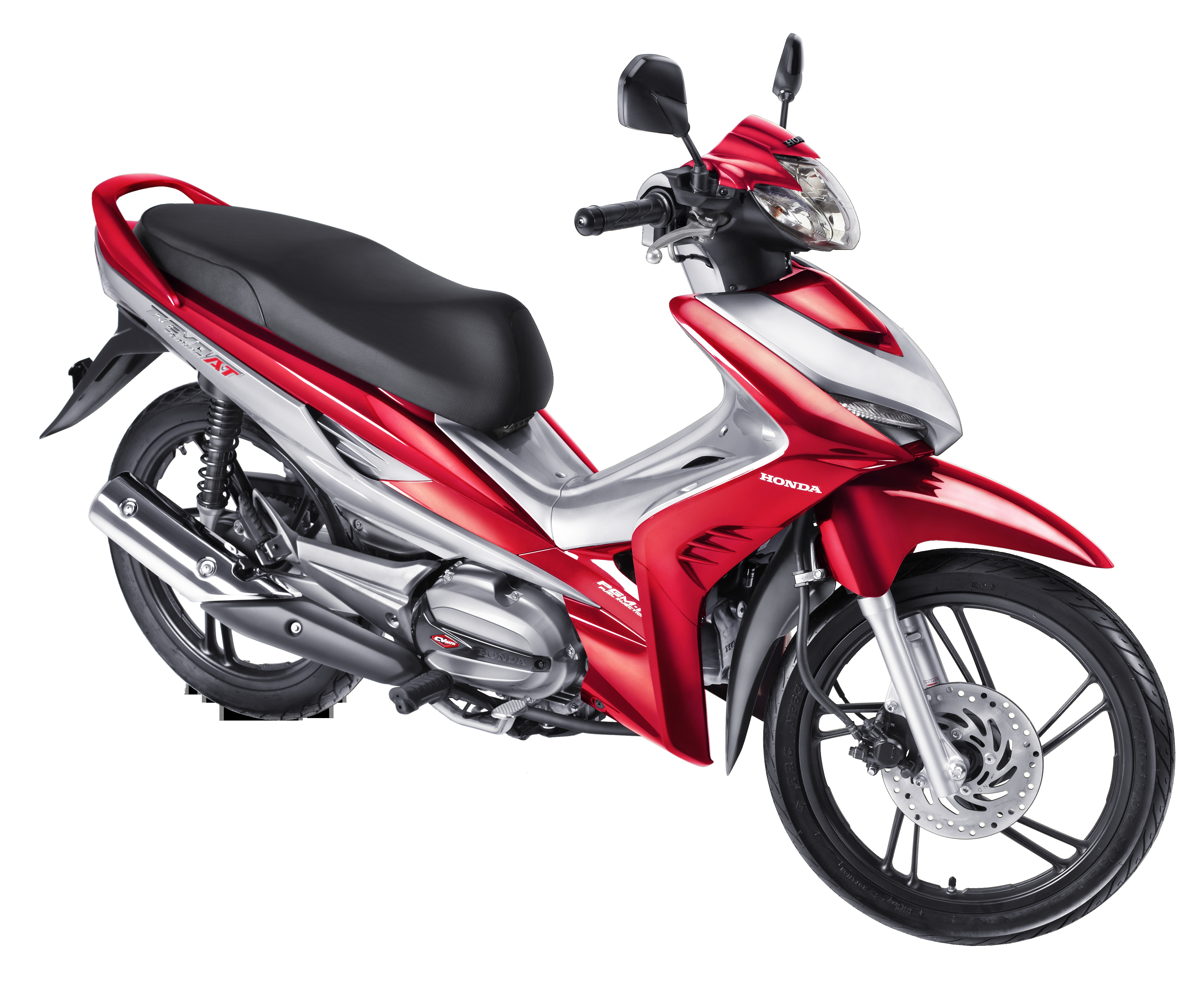Sepeda Motor 110 CC Masih Favorit Edo Rusyanto's Traffic