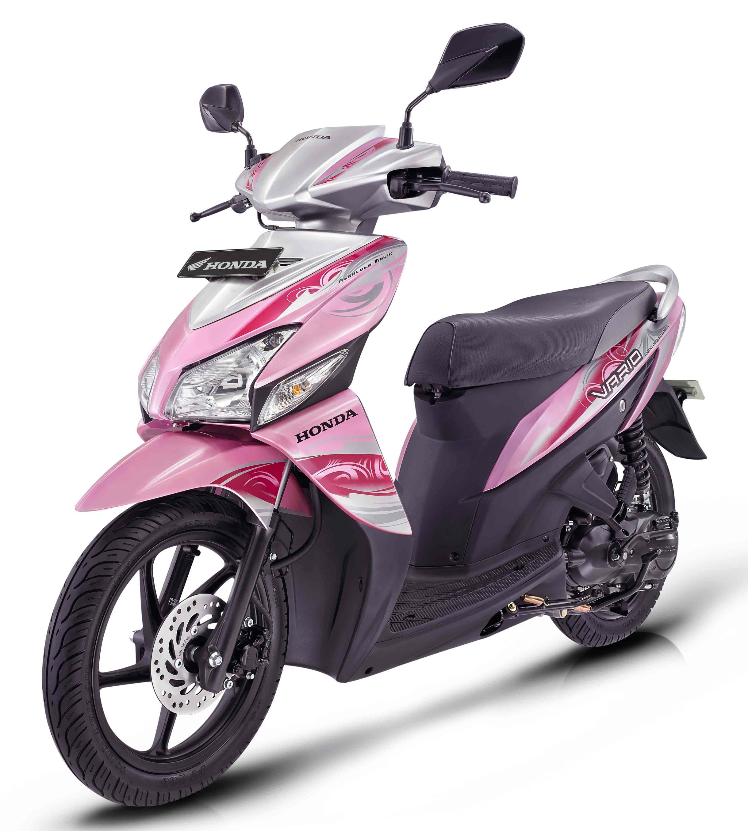 Koleksi Gambar2 Modifikasi Motor Honda Beat Terbaru Dinding Motor