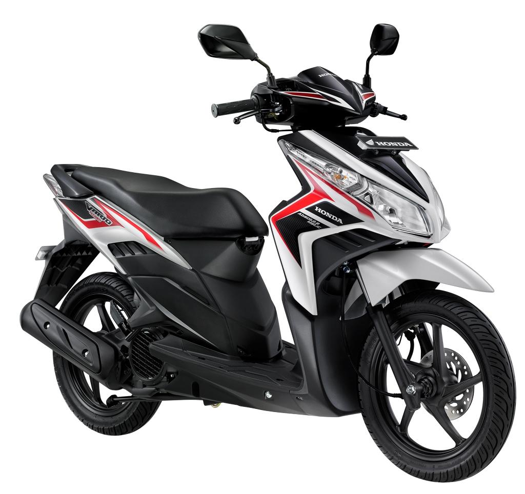 Sepeda Motor Honda Vario Techno | Apps Directories