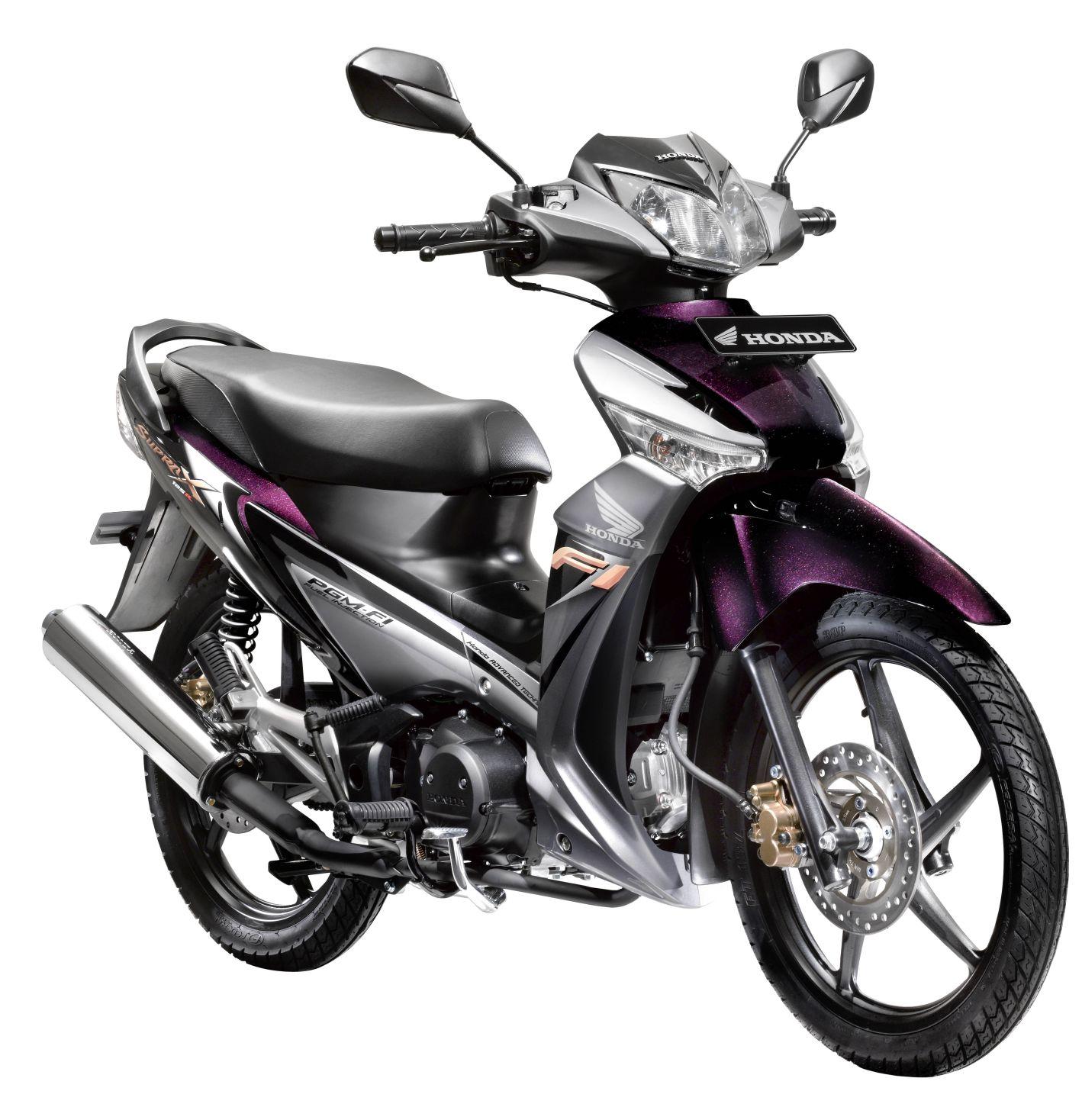 harga motor supra x 125 fi - Informasi spesifikasi harga dan jual ...