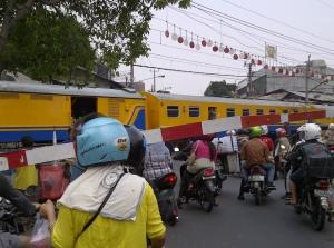 palang kereta api