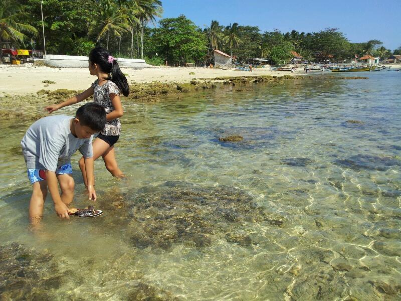 Wisatapulauseribu Wisata Ujung Genteng