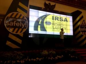 irsa 2013