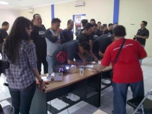 petisi rsa di cibubur 2013