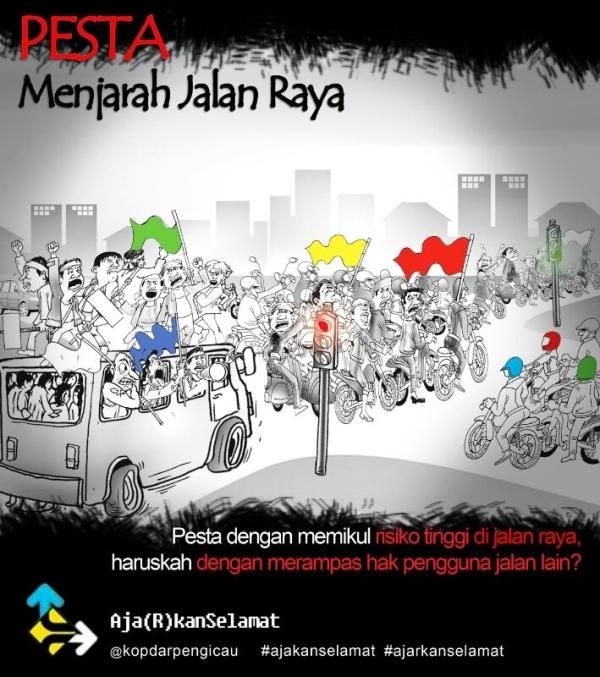 poster kopcau ke 17_pesta demokrasi 2014