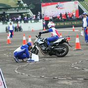 ahm safety riding miring