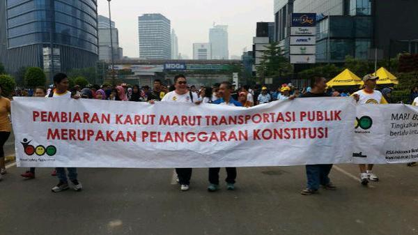 rsa aksi cfd 2014 trans publik