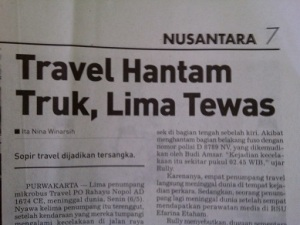 laka berita koran1