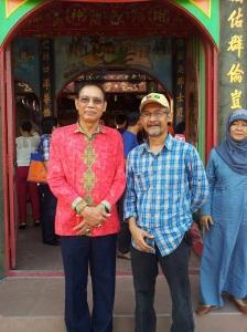 singkawang_edo dan walikota