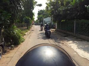 jalan kampung jakarta