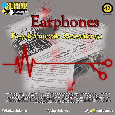 Poster 42_earphones