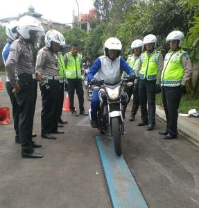 safety riding pmj dan wahana 2016