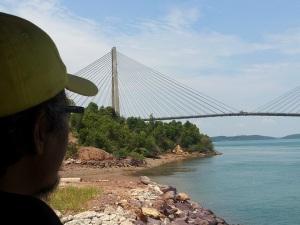 batam jembatan barelang