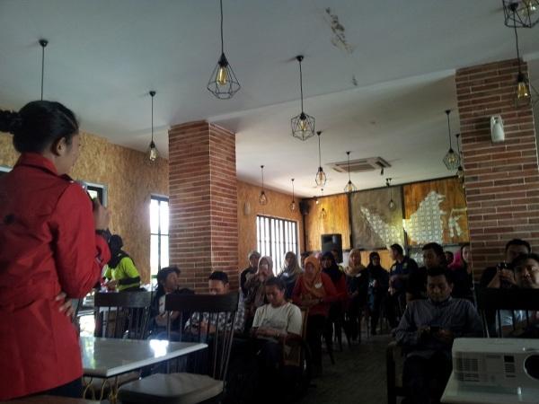 srikandi seminar 2016