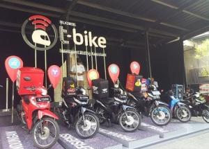 tbike display motor1