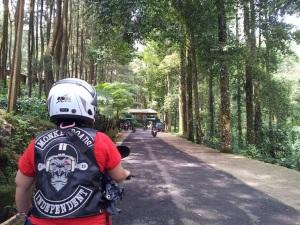 gn bunder bikers